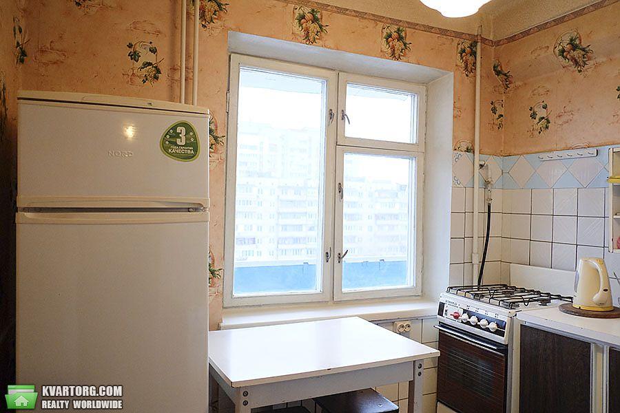 продам 1-комнатную квартиру. Киев, ул. Луначарского 24. Цена: 32000$  (ID 2058399) - Фото 4