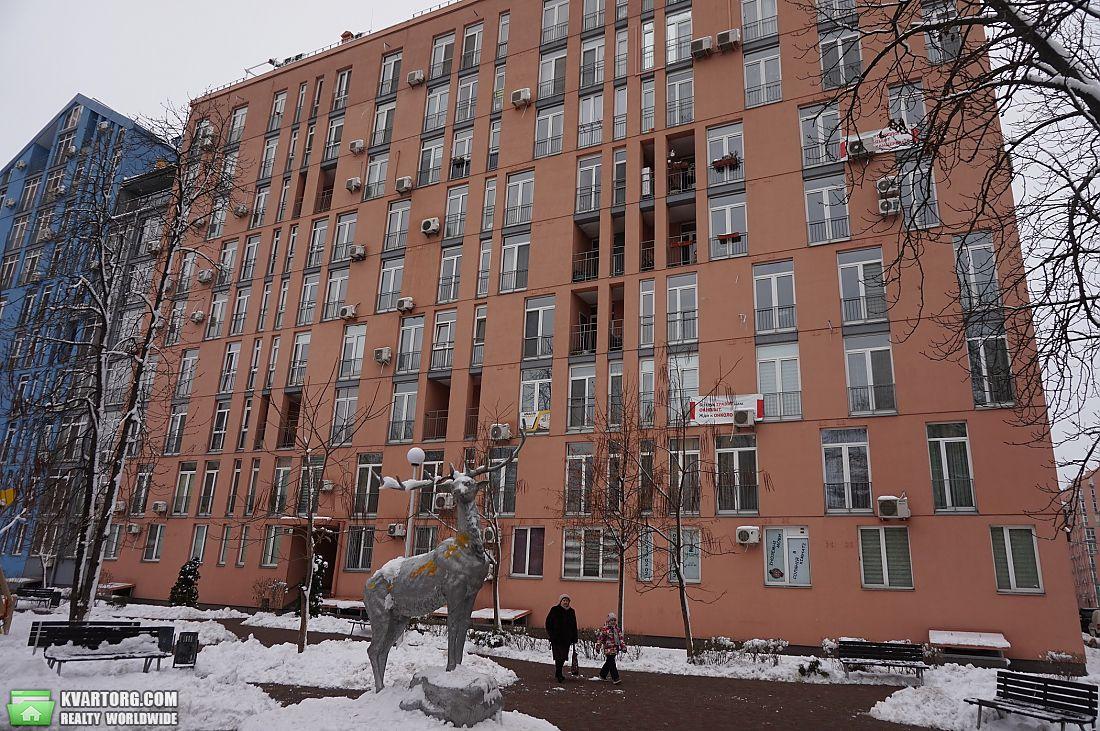 сдам 1-комнатную квартиру Киев, ул.Регенераторная 4 - Фото 10