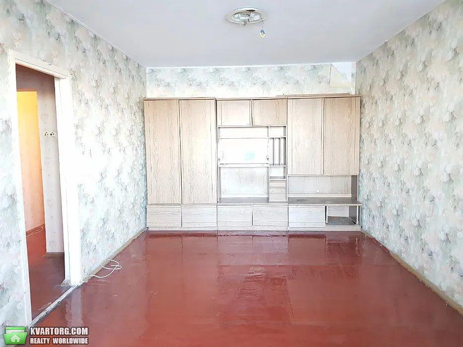 продам 3-комнатную квартиру Киев, ул. Ревуцкого 34 - Фото 3