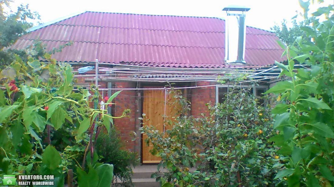 продам дом Николаев, ул.Лески - Фото 1