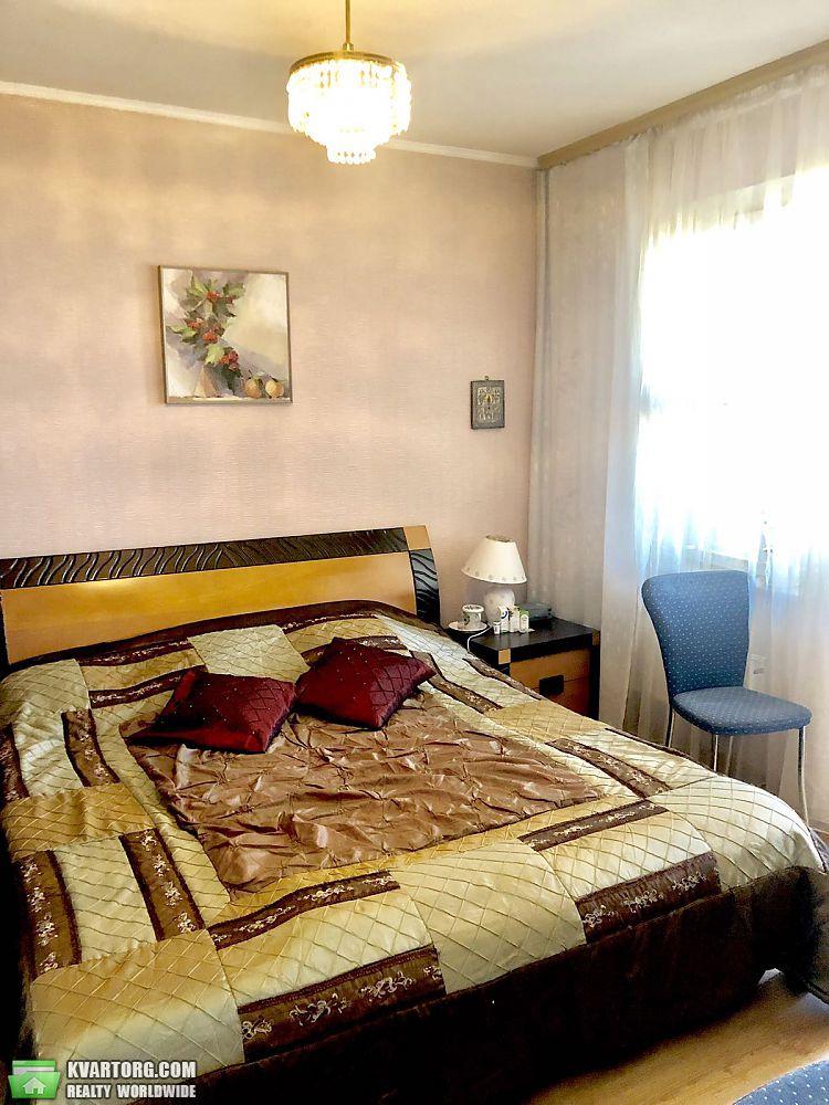 продам 3-комнатную квартиру Киев, ул. Закревского 17 - Фото 1