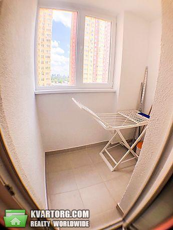 продам 1-комнатную квартиру Киев, ул. Дегтяренко 31а - Фото 5