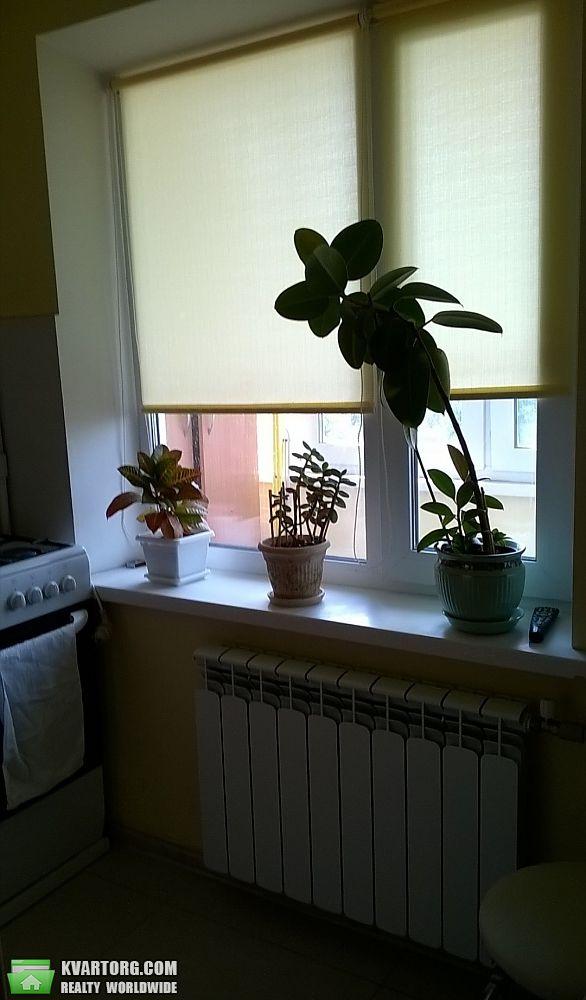 сдам 1-комнатную квартиру. Киев, ул. Половецкая 14а. Цена: 380$  (ID 2239937) - Фото 3