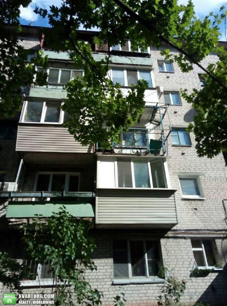 продам 1-комнатную квартиру Днепропетровск, ул. Суворова 34 - Фото 7