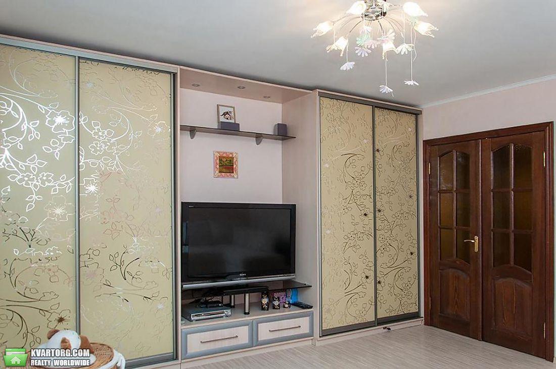 продам 2-комнатную квартиру Киев, ул. Полярная 8е - Фото 3