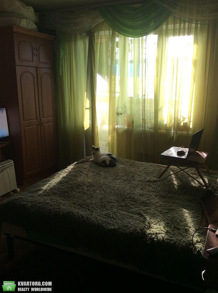 продам 1-комнатную квартиру Киев, ул.Жолудева - Фото 3