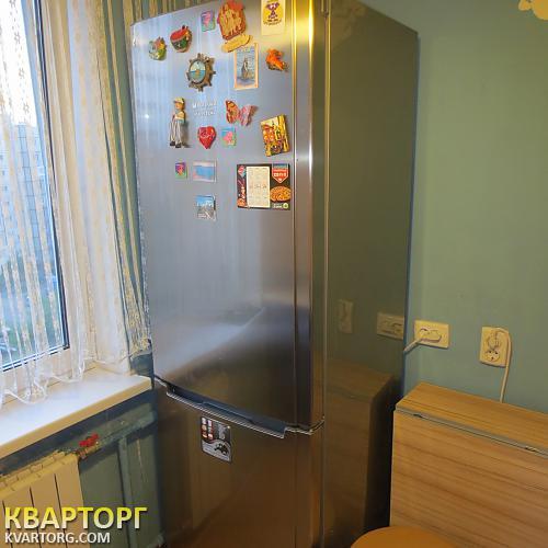 сдам 2-комнатную квартиру. Киев, ул. Приречная 5. Цена: 480$  (ID 1159161) - Фото 5