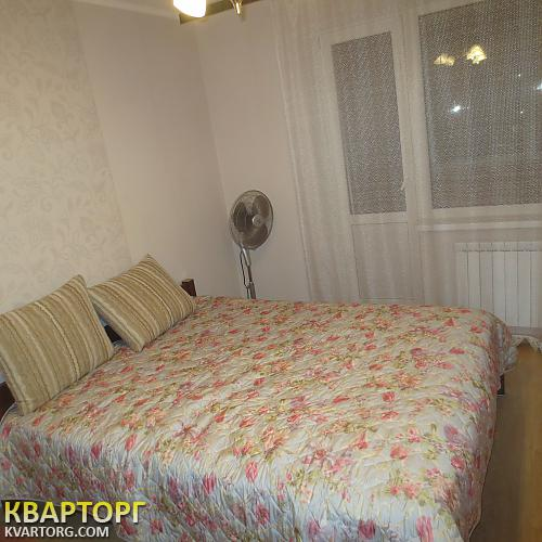 сдам 2-комнатную квартиру Киев, ул. Дружбы Народов пл 5 - Фото 3
