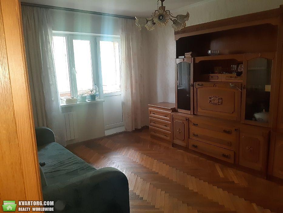 продам 2-комнатную квартиру Киев, ул. Правды пр 6 - Фото 3