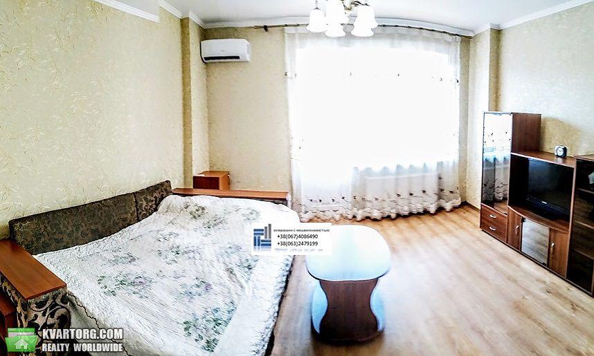 сдам 3-комнатную квартиру Киев, ул. Гонты - Фото 4