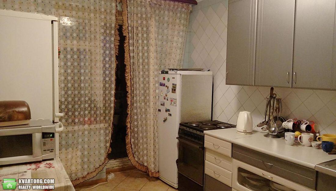 продам 3-комнатную квартиру Киев, ул. Героев Сталинграда пр 20 - Фото 1