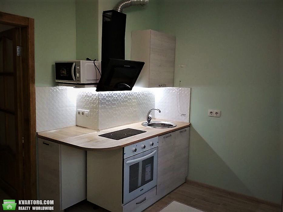 сдам 1-комнатную квартиру Киев, ул.Калнышевского  6 - Фото 5