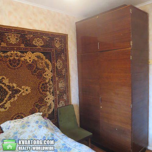 сдам 2-комнатную квартиру. Киев, ул.Северная 54-А. Цена: 360$  (ID 1525208) - Фото 4