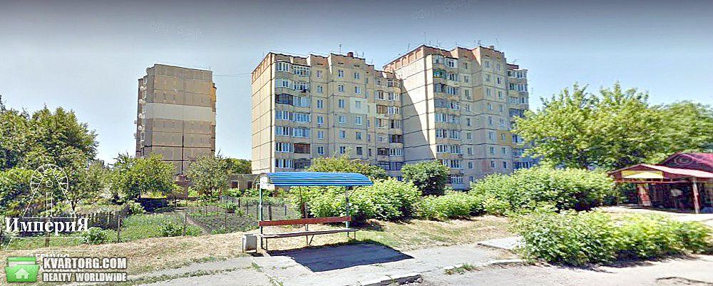 продам 3-комнатную квартиру Киевская обл., ул.Коновальца 3 - Фото 1
