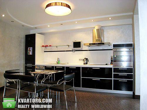 сдам 3-комнатную квартиру Киев, ул. Героев Сталинграда пр 10а - Фото 1