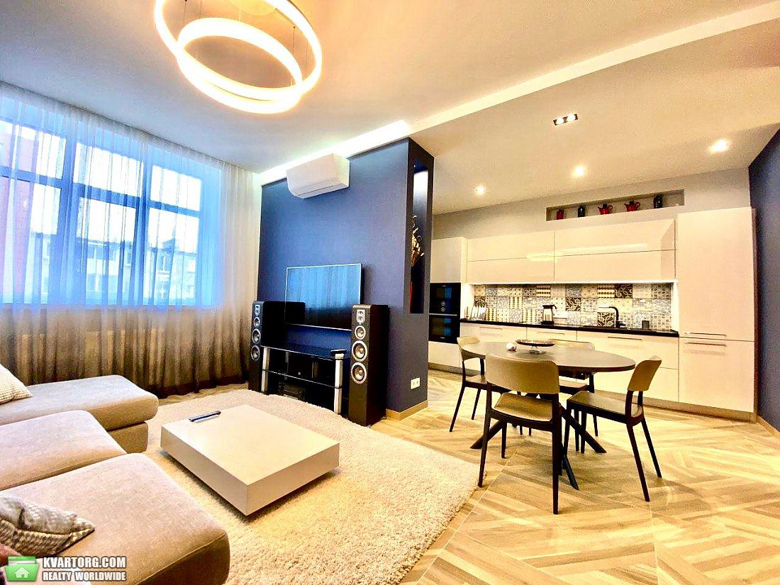 продам 3-комнатную квартиру Днепропетровск, ул.Клары Цеткин 7 - Фото 1