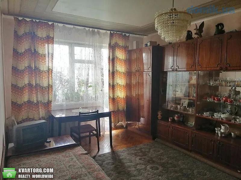продам 2-комнатную квартиру Киев, ул. Гайдай 7 - Фото 1