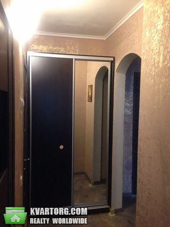 сдам 2-комнатную квартиру Киев, ул.Героев Днепра ул. 62 - Фото 6