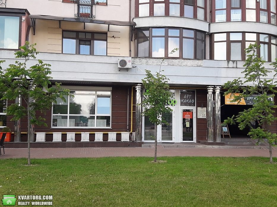 сдам офис Киев, ул. Оболонская наб 11 - Фото 1