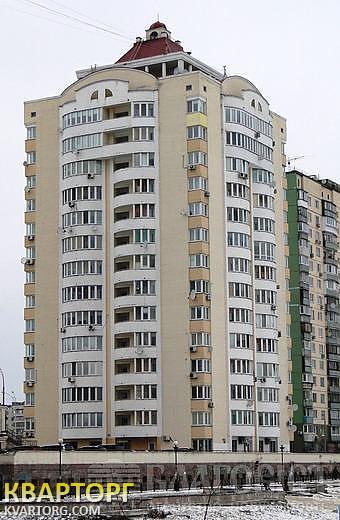 продам 3-комнатную квартиру Киев, ул. Героев Сталинграда пр