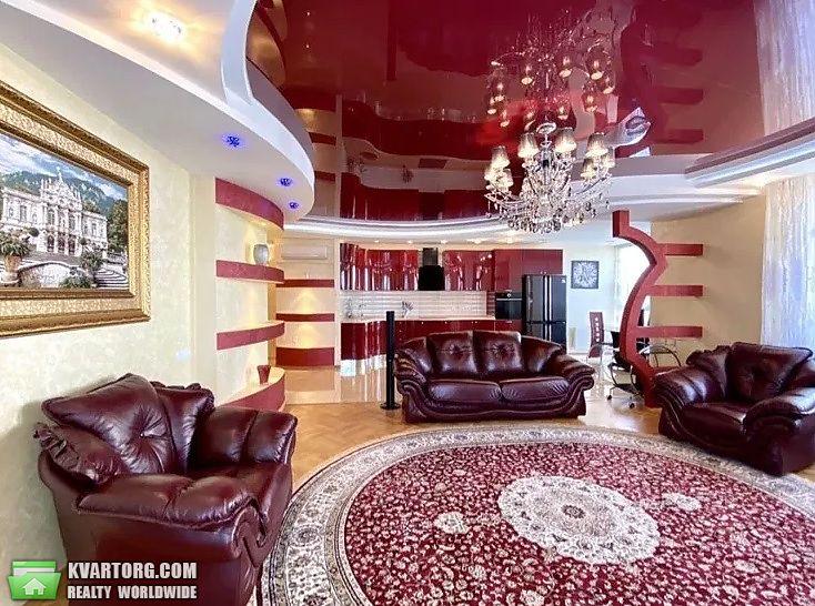 продам 3-комнатную квартиру Киев, ул. Голосеевский пр 62 - Фото 1