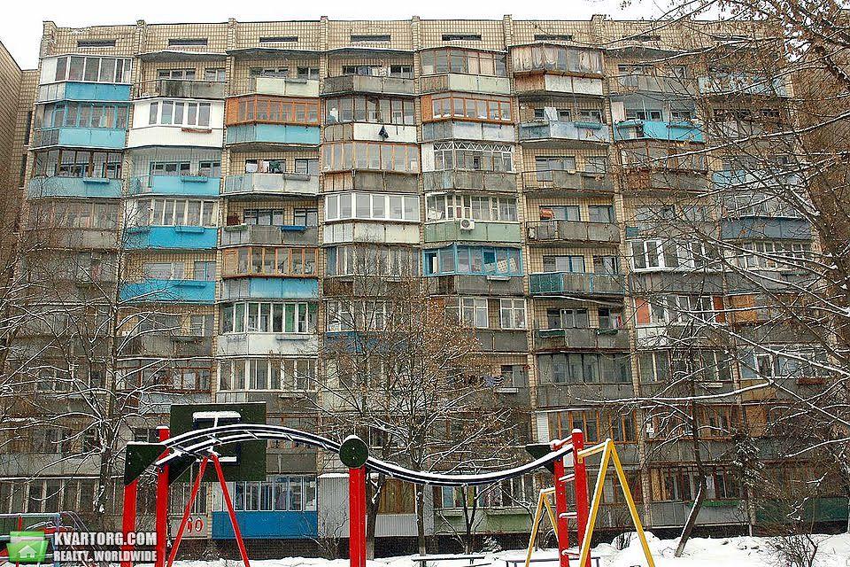 продам 1-комнатную квартиру. Киев, ул. Голосеевская 3. Цена: 26000$  (ID 2086575) - Фото 1