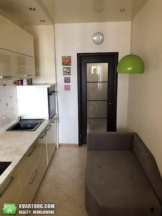 продам 1-комнатную квартиру Киев, ул. Майорова 7 - Фото 3