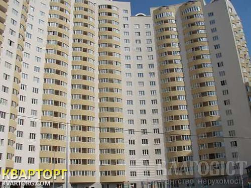 продам 1-комнатную квартиру Киев, ул. Днепровская наб