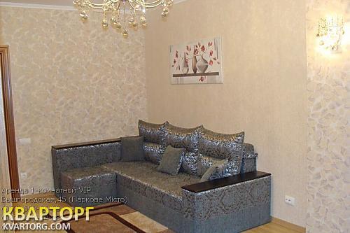 сдам 1-комнатную квартиру Киев, ул.Вышгородская 45 - Фото 3