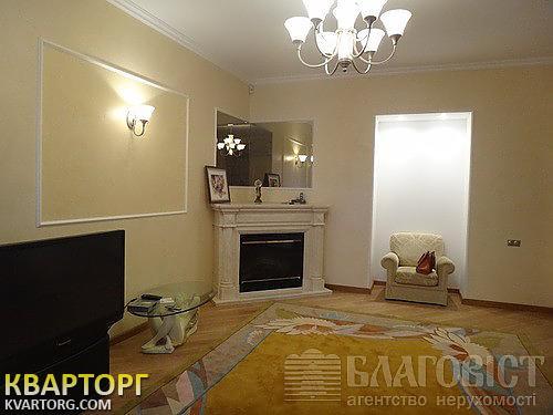 продам 3-комнатную квартиру Киев, ул. Малоподвальная