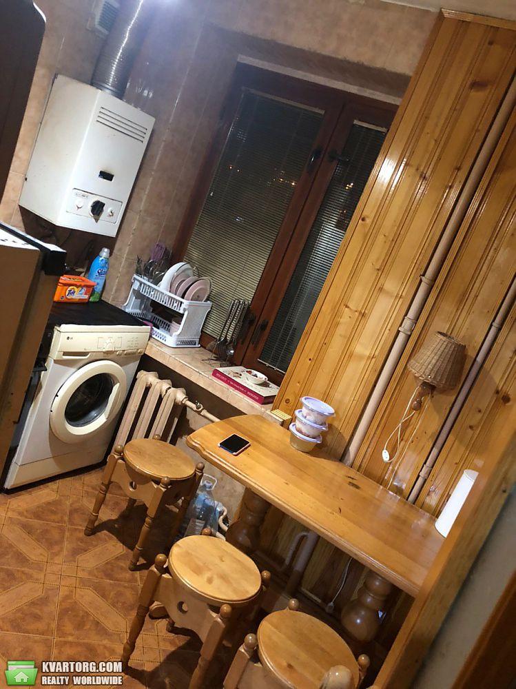 сдам 1-комнатную квартиру Киев, ул. Лагерная 44 - Фото 3