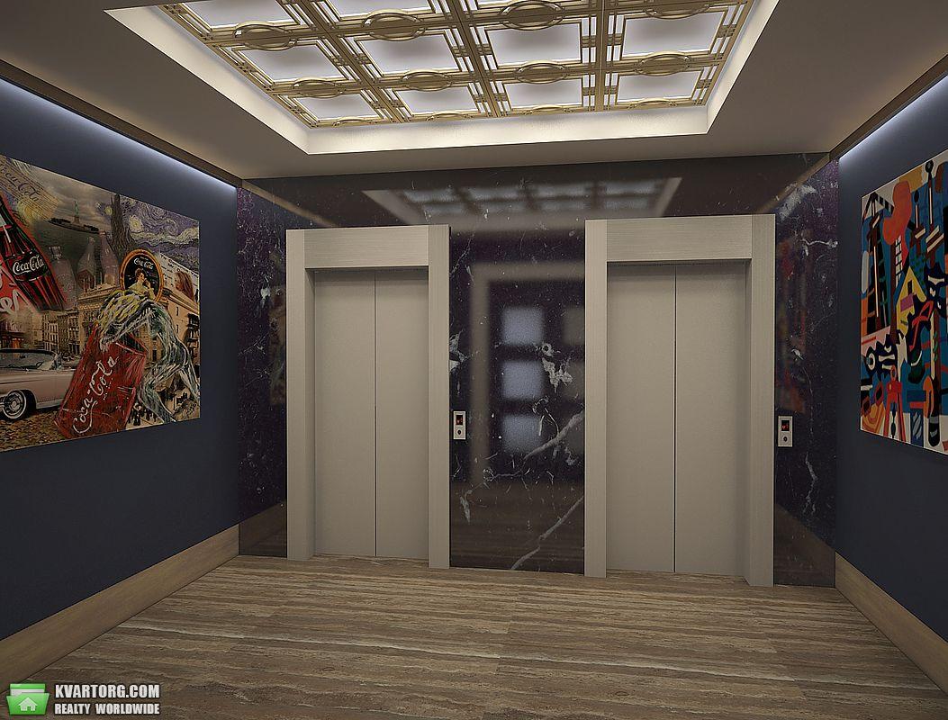 продам 2-комнатную квартиру Киев, ул.Антоновича 44 - Фото 3