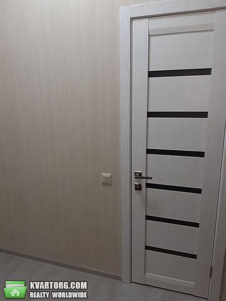 продам 1-комнатную квартиру Киев, ул. Светлицкого 35 - Фото 4