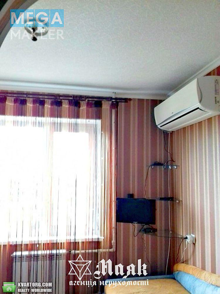 сдам 1-комнатную квартиру Киевская обл., ул.Героев Крут 98 - Фото 4