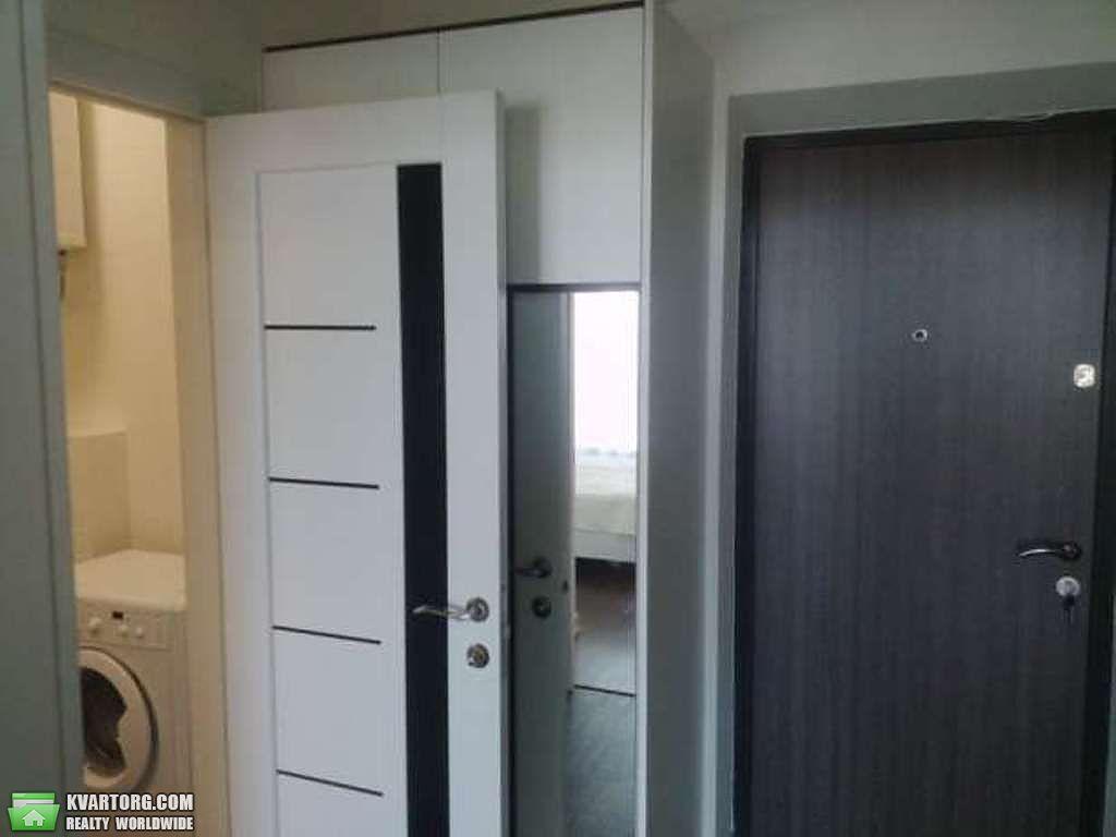 сдам 1-комнатную квартиру Киев, ул. Златоустовская 34 - Фото 9