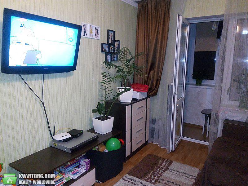 продам 1-комнатную квартиру. Киев, ул. Правды пр . Цена: 28700$  (ID 2058339) - Фото 2