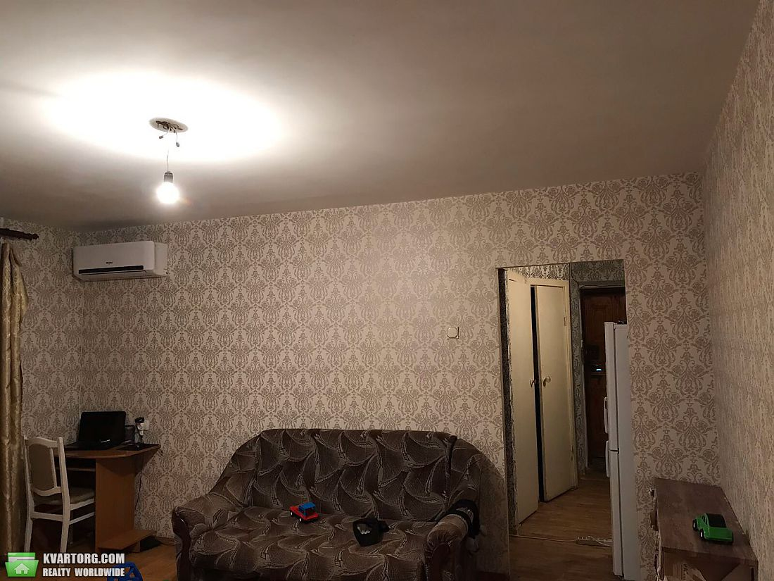 продам 1-комнатную квартиру Одесса, ул.Бочарова - Фото 1