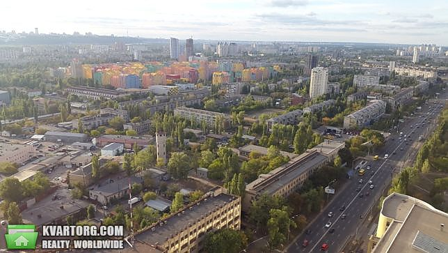 сдам 2-комнатную квартиру Киев, ул. Харьковское шоссе 19А - Фото 3