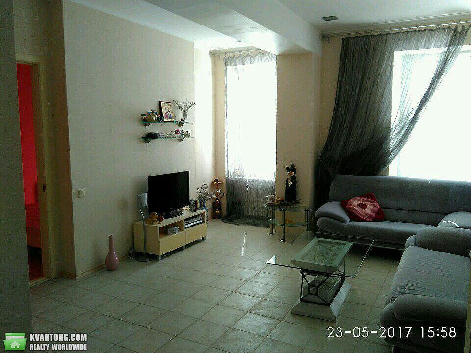 сдам 2-комнатную квартиру Одесса, ул.Малая Арнаутская 44 - Фото 4