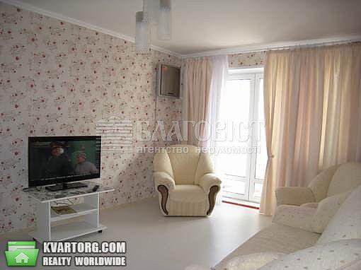 сдам 2-комнатную квартиру. Киев, ул. Героев Днепра . Цена: 590$  (ID 2123391) - Фото 3