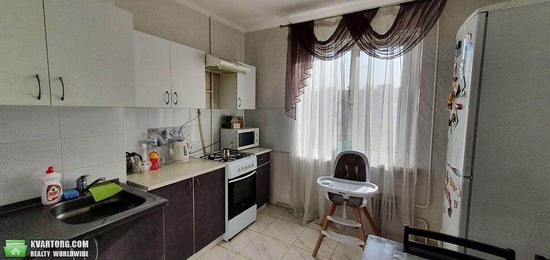 продам 1-комнатную квартиру Одесса, ул.Днепропетровская дорога 84 - Фото 1