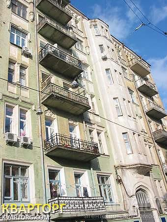 продам 2-комнатную квартиру Киев, ул. Стрелецкая