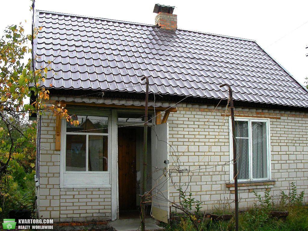 сдам дом Киевская обл., ул.Ровжи - Фото 1