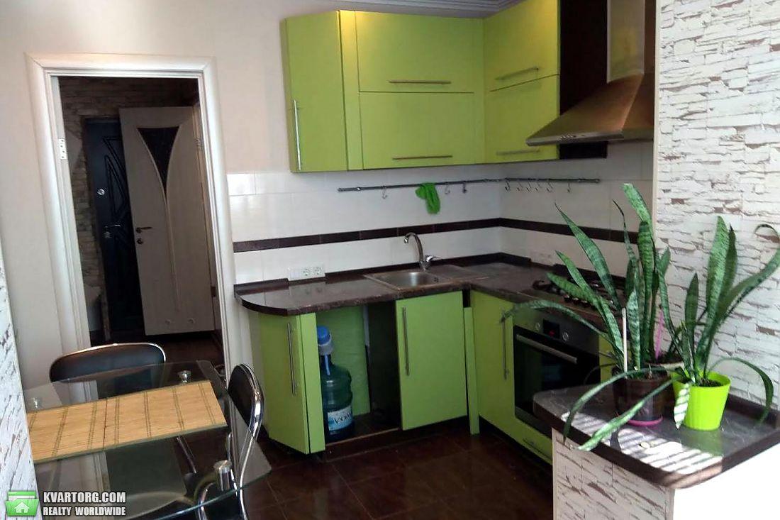 продам 1-комнатную квартиру Киев, ул. Героев Днепра 47 - Фото 1