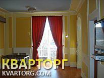 сдам 2-комнатную квартиру Киев, ул.Крещатик 25 - Фото 1
