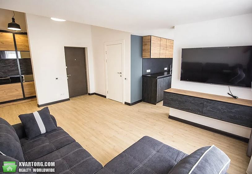 сдам 1-комнатную квартиру Киев, ул. Донца 2А - Фото 1