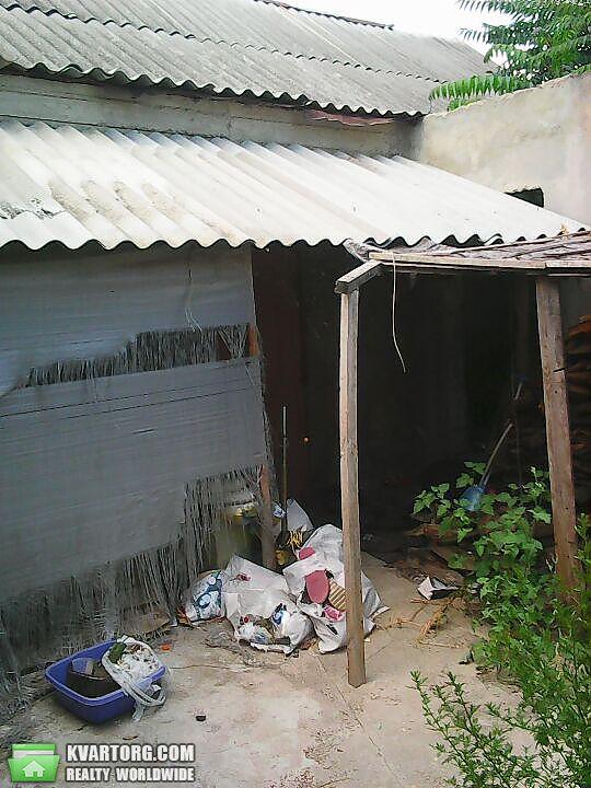 продам дом Одесса, ул.Чкалова 40 - Фото 1