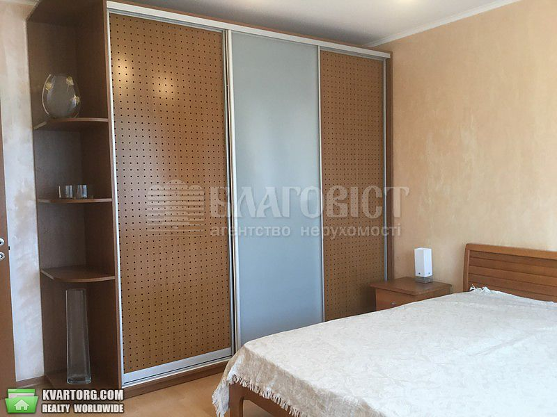 сдам 3-комнатную квартиру. Киев, ул. Суворова . Цена: 800$  (ID 2123421) - Фото 3