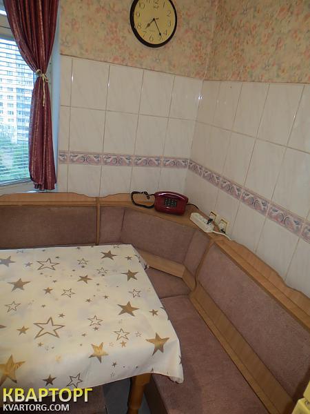 сдам 1-комнатную квартиру Киев, ул. Богатырская 18 - Фото 6