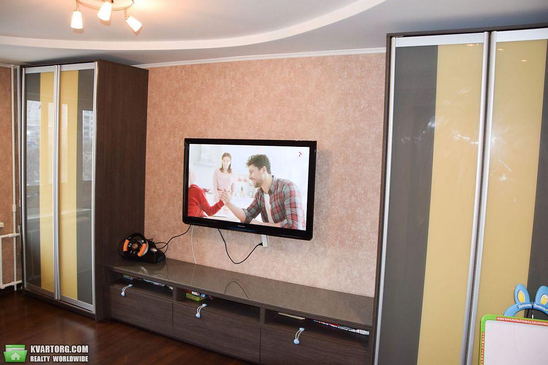 продам 3-комнатную квартиру. Киев, ул. Рокоссовского пр 2б. Цена: 56000$  (ID 2070222) - Фото 3